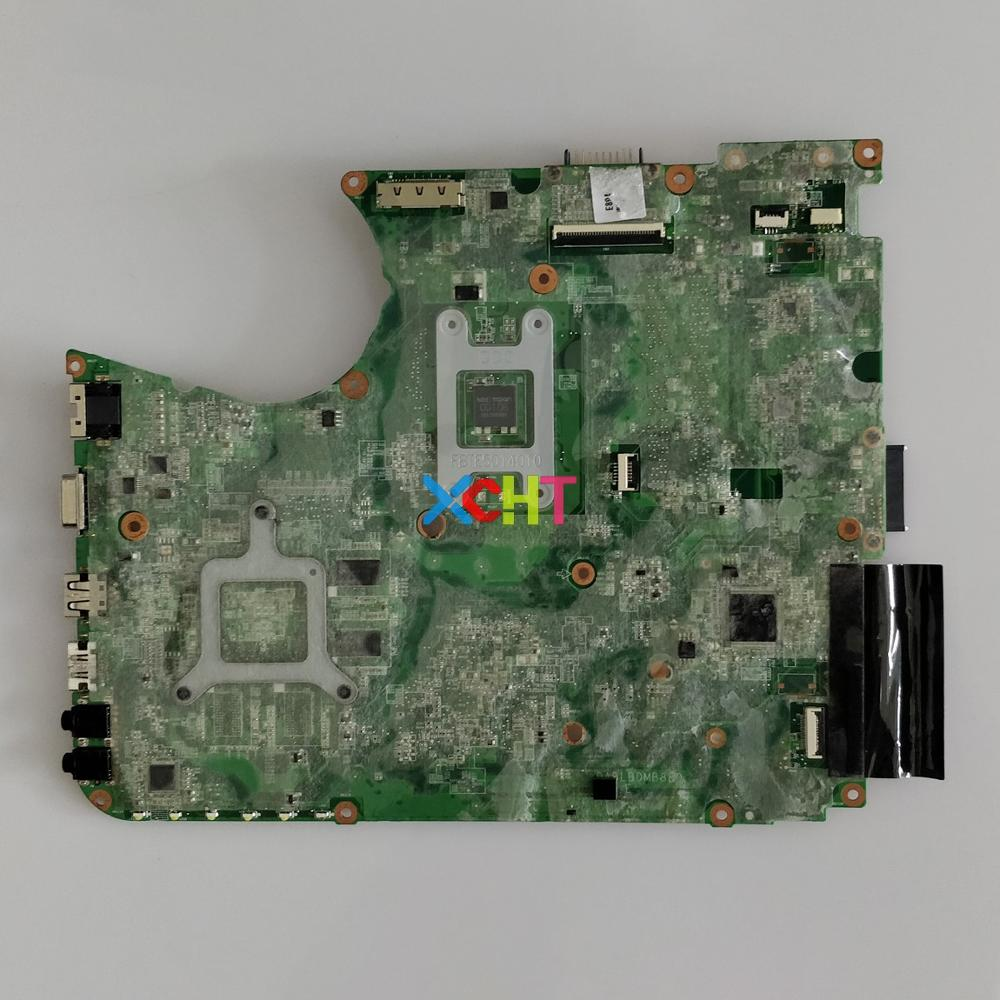 Image 2 - for Toshiba Satellite L750 L755 A000080140 DABLBDMB8E0 w N12M GE B B1 HM65 DDR3 Laptop Motherboard Mainboard Tested-in Laptop Motherboard from Computer & Office