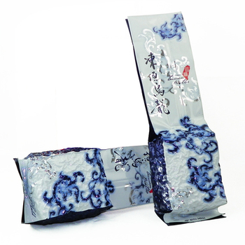 TA-2002 Chinese tea Taiwan Alpine green tea Tung-ting tea milk oolong tea fragrant new tea For Health Diet tea 1