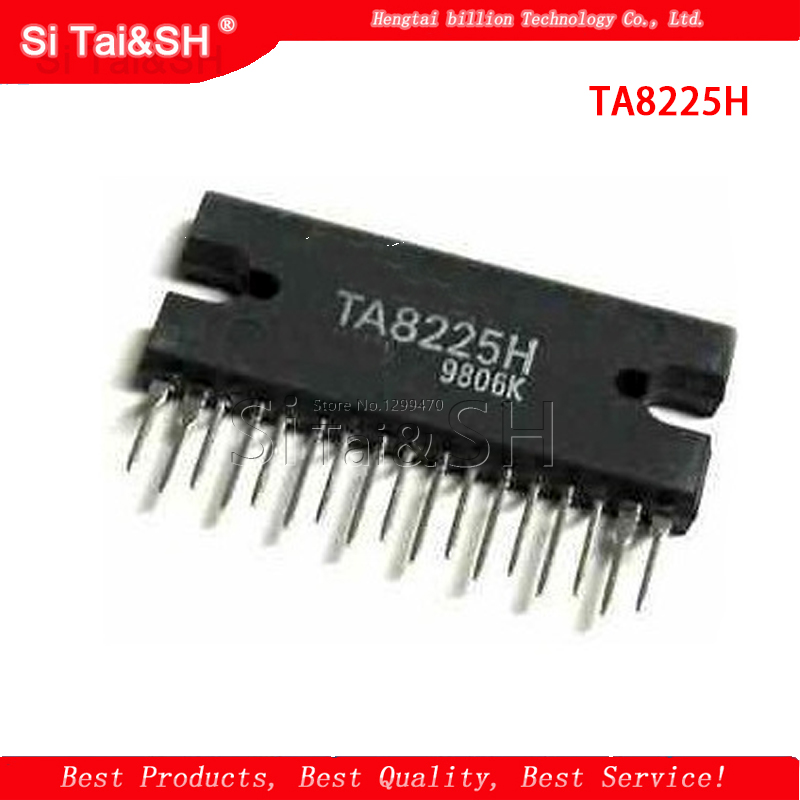 1pcs TA8225H TA8225HQ     ZIP17
