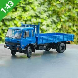Hot Classic 1:43 Dongfeng EQ153 Militaire Truck Legering Model, Simulatie Gegoten Collectie Geschenken en Decoraties, Gratis Verzending