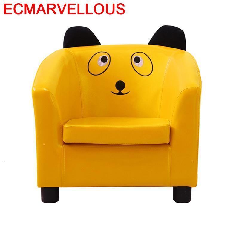 Chair Lazy Boy Chambre A Coucher For Kids Divan Enfant Silla Quarto Menino Children Dormitorio Infantil Baby Children's Sofa