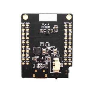 Image 3 - Für TTGO T7 V 1,5 Mini32 ESP32 WROVER B PSRAM Wi Fi Bluetooth Modul Entwicklung Bord für TTGO T7 V 1,4