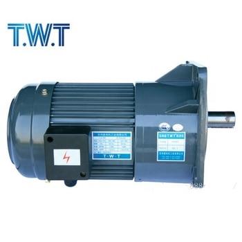 high torque low rpm vertical magnetic brake motor 1/2hp 1hp 2hp 3hp ac electric small gear motor 1000w 200rpm low rpm vertical wind pmg alternator permanent magnet ac alternator