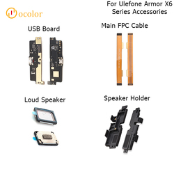 Kolor dla ulefone moc 2 przycisk głośności 100% nowa naprawa części dla ulefone moc 2 przycisk zasilania wysokiej jakości akcesoria do telefonu