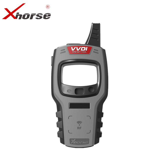 أداة مفاتيح صغيرة Xhorse VVDI مبرمج مفتاح بعيد يدعم نظام تشغيل IOS/أندرويد مع خاصية ID48 96bit مجانية لوظيفة Toyot G