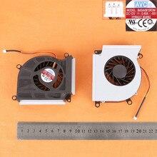 New Laptop Cooling Fan for MSI GT60 GT70 GX60 GX70(AAVID Bra