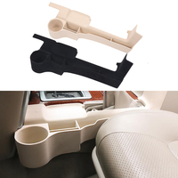For Toyota Land Cruiser 200 LC200 2008 2009 2010 2011 2012 2013 2014 2015 Seat Side Water Cup Storage Box Car Accessories