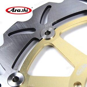 Image 5 - Arashi 1 Pair For MORINI CORSARO 1200 2005 2009 CNC Floating Front Brake Disc Brake Rotors 2005 2006 2007 2008 2009
