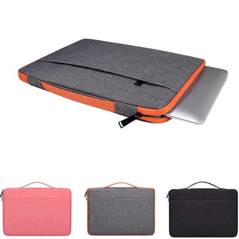 Laptop Bag Case Handbags Notebook Bags For Hp Pavilion X360 Convertible 14 Inch 2019 13.3 15.6 12 Inch Ultrabook Zipper Sleeve