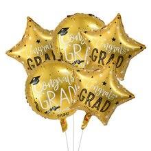 Graduierung Luftballons Graduation Geschenk Graduation Party Dekorationen Ballon Graduierung Glückwunsch Graduation 2020 Decor Ballon