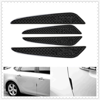 Car Door Protector Crash Bar Corner Bumper for Honda NeuV C City OSM FC Small S660 Project D M image