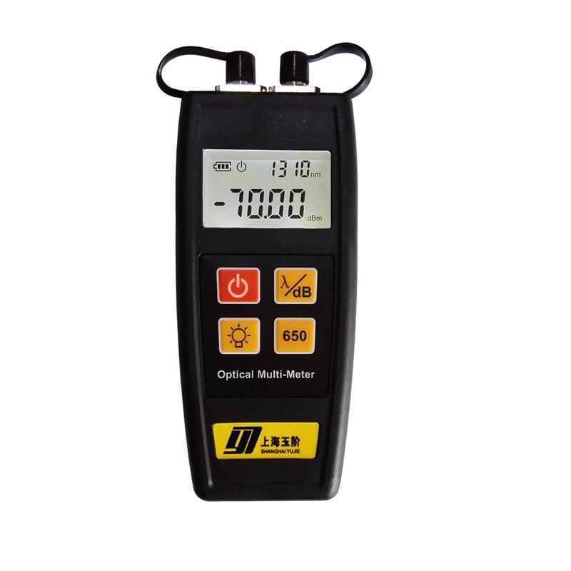 Мини-измеритель мощности батареи, оптический измеритель мощности с крассветильник светом, оптический измеритель мощности с крассветильни...