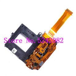 NEW Shutter Assembly Group For Panasonic FOR LUMIX GH5 Digital Camera Repair Part