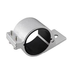 Image 2 - 2 2.5  Bull Bar Mounting Bracket Clamps Kit for Offroad Work Light Led Bar Driving Car Lights Clip Holder