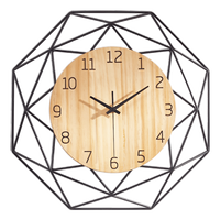 Large Decorative Wall Clock Creative Luxury Living Room Nordic Silent Clocks Wall Vintage Gold Duvar Saati Home Decor ZB5WC