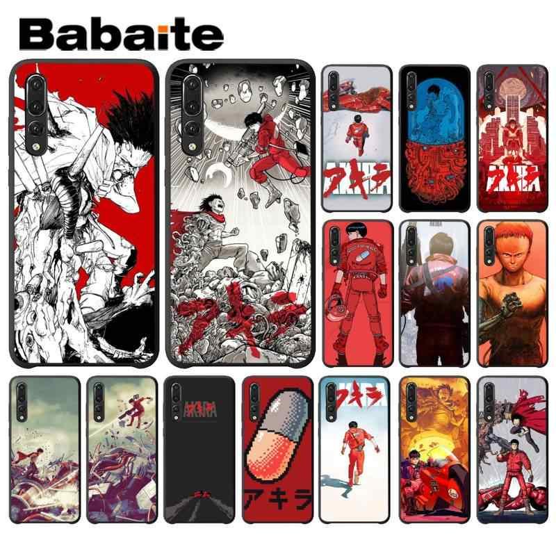 Funda para Huawei P9 Lite de teléfono P10 Plus Mate9 10 Mate10 Lite P20 Pro Honor10 View10 para clientes de Babaite