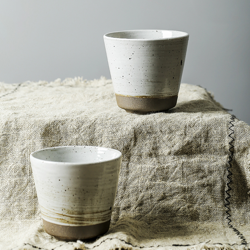 Керамическая чашка 230 мл, Японская чаша для чая, кофейная кружка, керамические чашки, чашка для чая, мастер, чайная кружка, контейнер, посуда для напитков, Декор, поделки, подарок|Кружки|   | АлиЭкспресс - Любителям чая