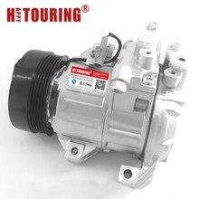 DCS 14IC AC Compressor For Suzuki Grand Vitara II JT 2.0 AWD 2005 2015 95200 64JB0 95200 64JB1 95201 64JB0 95201 64JB1 free ship