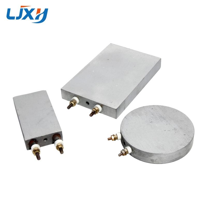 Cast Aluminum Heating Plate (Custom-made)