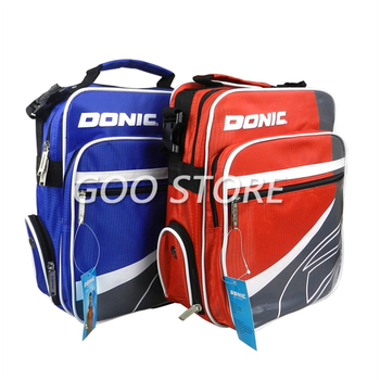 Table tennis rackets case for professional training sports ping pong bag accessories original joola table tennis case bag gourd shape 818 high quality hard shell table tennis rackets racquet sports pingpong case