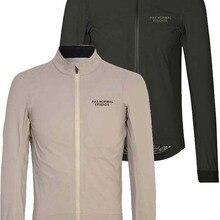 Непромокаемая велосипедная куртка Chaqueta de Ciclismo, высокое качество, водонепроницаемая ветрозащитная Джерси, Легкая рубашка с длинным рукавом ...