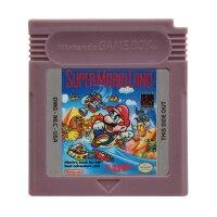 Super Mariod Land