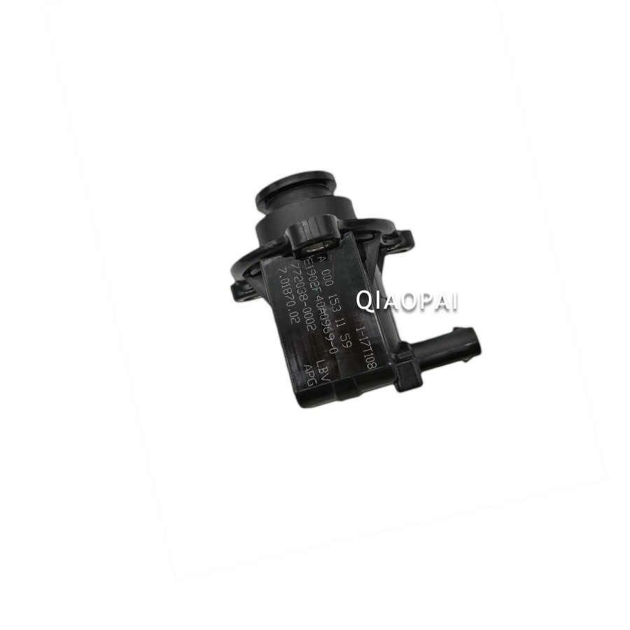 L'électrovanne de Turbo Chargeur Vanne De Dérivation Pour A180 A200 B180 B200 C200 E200 A0001531159 0001531159 0001531859 A0001531859