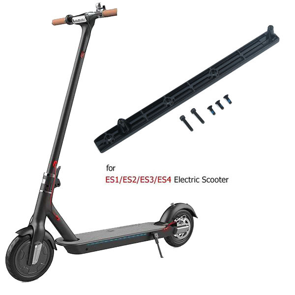 Electric Scooter External Battery Mounting Brackets Accessories for Ninebot ES2/ES4