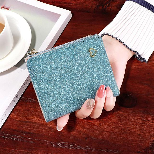 SUQI kvaliteetne  naiste rahakott