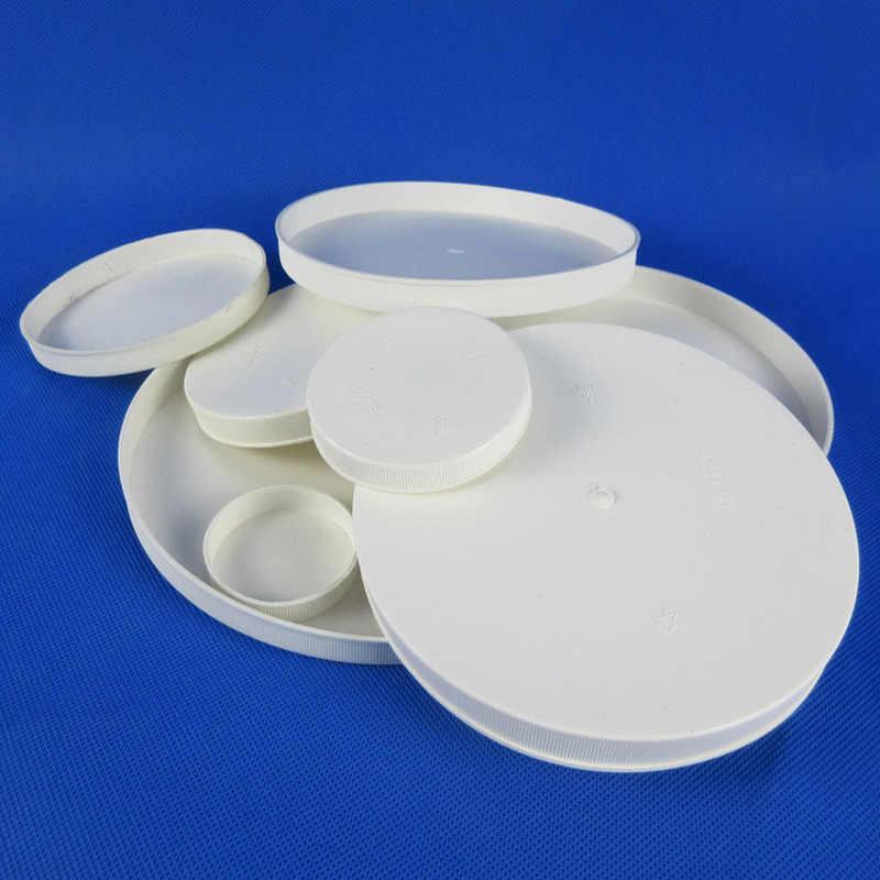 2pc 50-200mm Ronde PVC pijp cover plastic Buis Blinde End Caps Insert Plug decoratieve stofkap afvoerpijp bescherming fitting