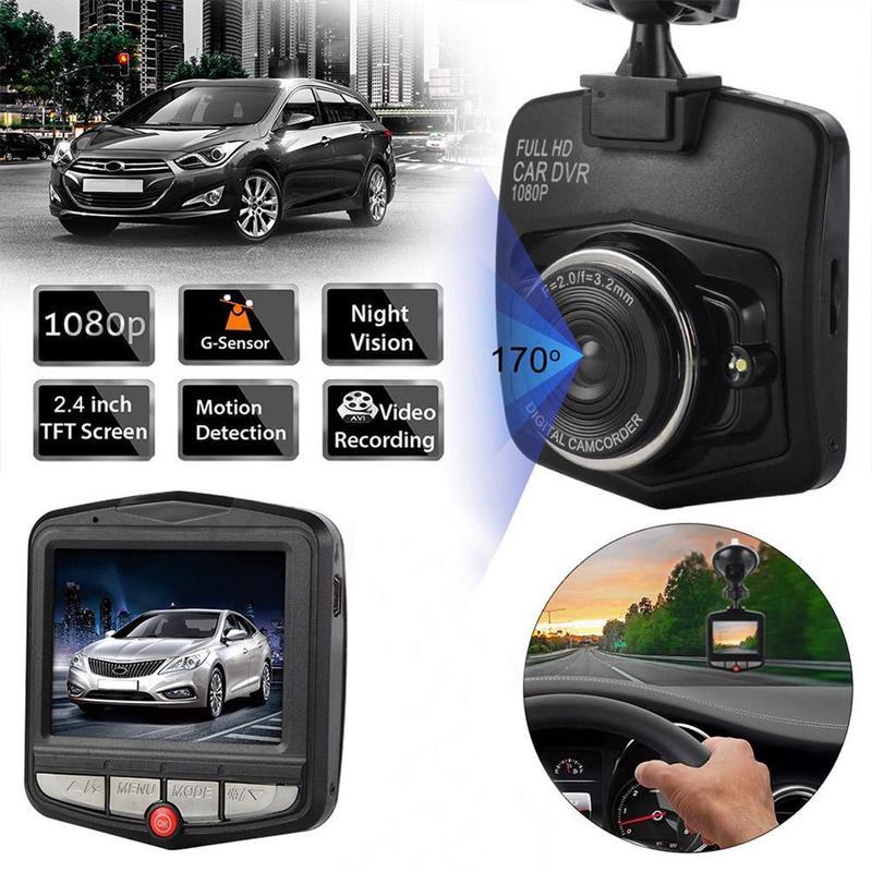 2019 New Original A1 Mini Dvr Camera Full Hd 1080p Video Registrar G Sensor Night Vision Dash Cam Dash Recorder