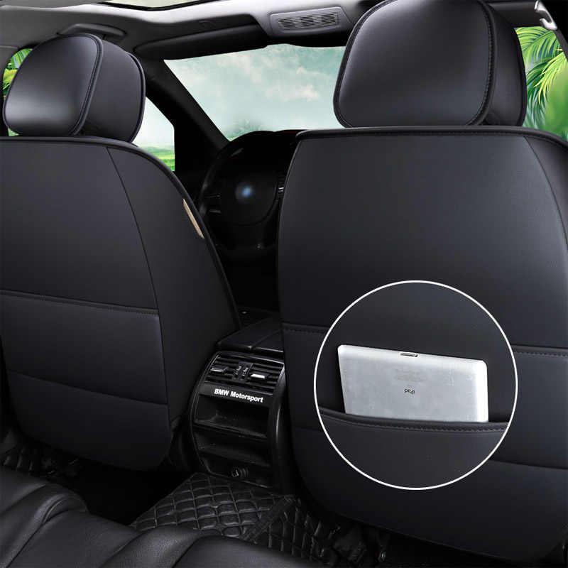 Ynooh cubiertas de asiento de coche para hyundai getz acento 2008 santa fe tucson elantra creta HEV grand i10 ioniq i10 un coche protector