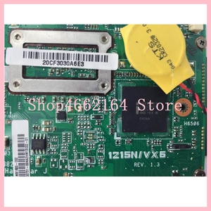 Image 5 - 1215N/VX6 Laptop motherboard For ASUS EEE PC 1215N/VX6 1215N 1215 mainboard 100%Tested Working fully tested free shipping