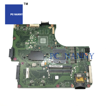 PANANNY FOR A35YA Laptop motherboard HM75 DDR3 tested