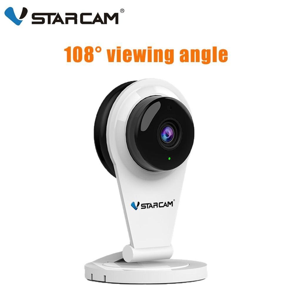 Vstarcam G96 720P HD IP Kamera Wireless Netzwerk CCTV Kamera IR-Cut Zwei Weg audio Mini Wifi Sicherheit baby Monitor