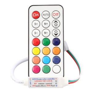 RGB led controller 12v WS2812B