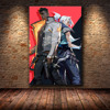 The Game Poster Decoration Painting of valor ant on HD Canvas Canvas Painting 1