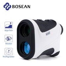 2021 golf rangefinder inclinação ajustar bandeira-bloqueio com jolt vibrar laser range finder medidor de distância 기 정정proo tuitelescope bh600s