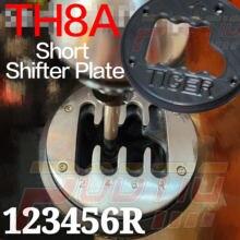 Короткая переключатель передач для thrdmaster t300 th8a simracing
