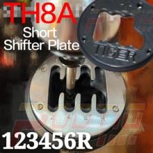 لوحة شيفتر قصيرة ل thrustmaster t300 TH8A والعتاد شيفتر SIMRACING سيم سباق