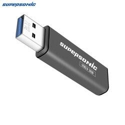 Dysk Flash USB 3.0 S3 szybki Pendrive16GB 32GB 64GB 128GB pendrive pendrive pendrive z czapką na telefon komputerowy