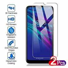 KatyChoi 2 Pcs Anti Blue-Ray Tempered Glass For Samsung Galaxy Note 20 10 Pro 10 Lite 9 8 Screen Protector(China)