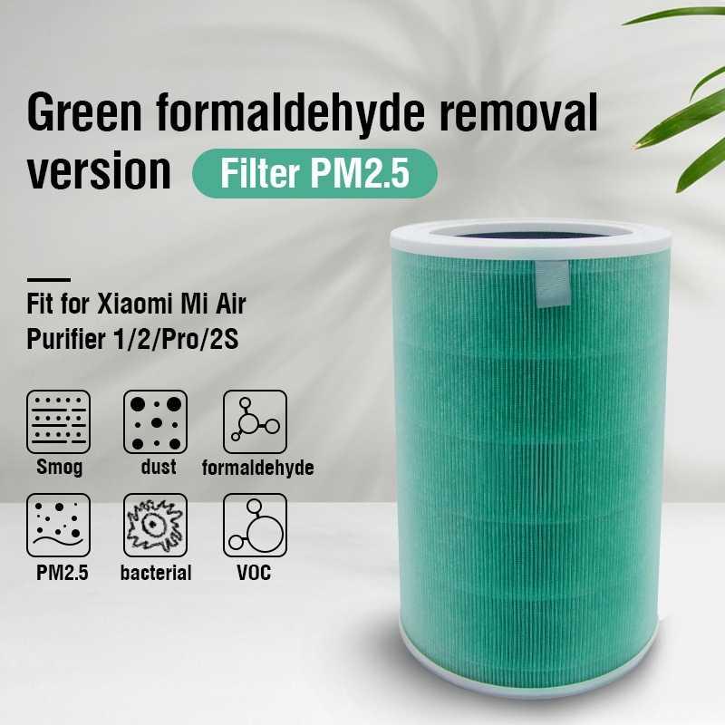Pm2.5 карбоновый Hepa воздушный фильтр замена бумаги для Millet Rice 1/2/2 S Pro очиститель воздуха фильтр Бытовой Универсальный Dus