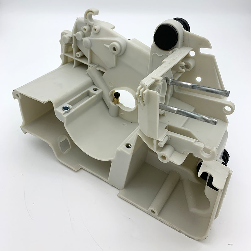 Crankcase Fuel Tank Housing Cover Fit For Stihl MS 017 018 MS170 MS180 Gasoline Chainsaw Spare Parts