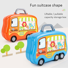 Toys Assembled-Tools Screw Drilling Educational DIY 3D Mosaic Model-Kit Puzzle Creative