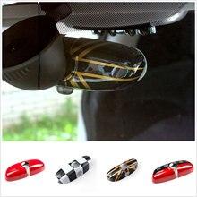 Внутренняя крышка зеркала заднего вида крышки для mini cooper