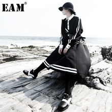 Fashion Women [EAM] Sleeve