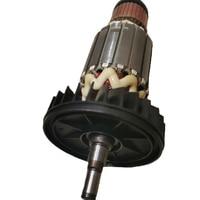 Angle Grinder Rotor for Makita 9067 Angle Grinder Rotor Motor 9069 Grinding Machine Parts