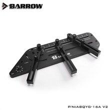 Barrow ABQYG 16A V2 multi angolo di Acrilico/PMMA /PETG duro Rigido tubo di piegamento muffa del computer di raffreddamento ad acqua