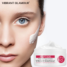 VIBRANT GLAMOUR  Face Cream Argireline Pure Collagen Anti-wrinkle Firming Anti Aging Acne Whitening Moisturizing Skin